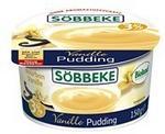 Sobbeke PUDDING WANILIOWY BIO 150 g -