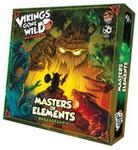Games Factory Publishing Vikings gone wild Masters of Elelments