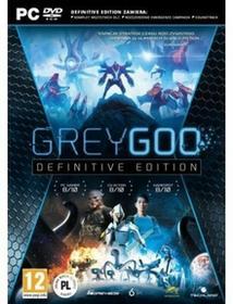 Grey Goo Definitive Edition PC