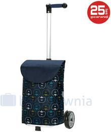 Andersen Wózek na zakupy Unus Hava 140-103-90 Niebieski - niebieski 140-103-90