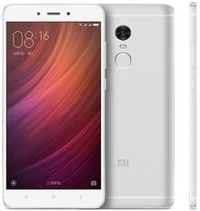 Xiaomi Redmi Note 4 32GB Dual Sim Srebrny