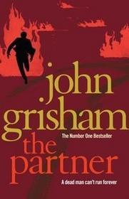 Grisham John Partner / wysyłka w 24h
