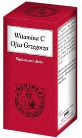 ALTER MEDICA WITAMINA C Ojca Grzegorza 60 kapsułek Altermedica