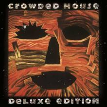 Woodface Deluxe) CD) Crowded House