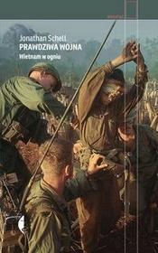 Czarne Prawdziwa wojna. Wietnam w ogniu - Jonathan Schell