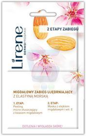 Dr Irena Eris Migdałowy zabieg ujędrniający 2 x 6 ml