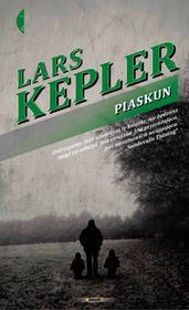 Czarne Piaskun - Lars Kepler