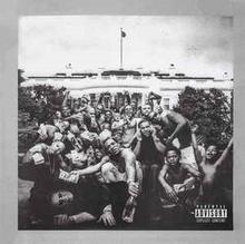 To Pimp A Butterfly CD) Kendrick Lamar