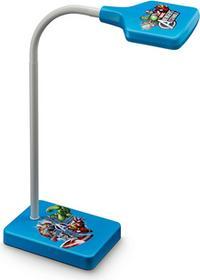 Philips Lampka biurkowa 717703516 Marvel Avengers Niebieski