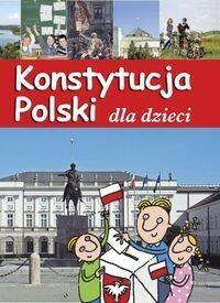 SBM Jarosław Górski Konstytucja Polski dla dzieci