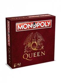Winning Moves Monopoly Queen
