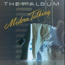 The First Album CD Modern Talking