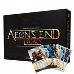 Portal Aeon's End: Legacy + limitowane karty