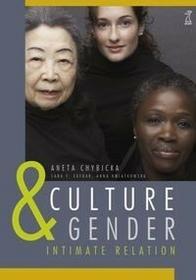 GWP Gdańskie Wydawnictwo Psychologiczne - Naukowe Culture & Gender. An intimate relation - Gdańskie Psychologiczne