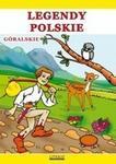 Legendy polskie góralskie Krystian Pruchnicki