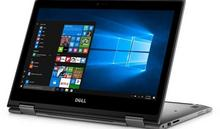 Dell Inspiron 13 ( 5378 ) 128GB SSD 4GB RAM