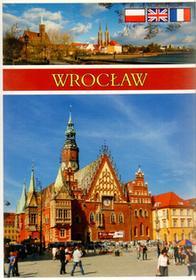 Wrocław wersja polsko-angielsko-francuska)