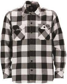 Dickies Sacramento Shirt / Biały