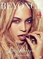 Live At Roseland Elements Of 4 Deluxe Edition) DVD) Beyonce
