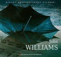 John Williams P?yta CD