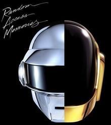 Random Access Memories CD) Daft Punk