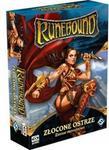 Fantasy Flight Games Galakta Runebound Złocone Ostrze