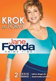 Cass film Jane Fonda Krok do formy