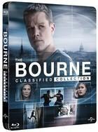 FILMOSTRADA Bourne 1-5 Pakiet Blu-Ray