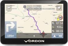 VORDON GPS 5 Europa