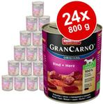 Animonda Grancarno Adult Multifleisch Mix Mięsny 800G