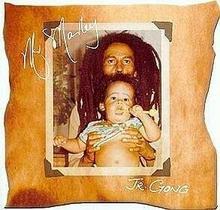 Mr Marley Damian Marley Płyta CD)