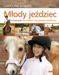 Młody jeździec - Caroline Stamps