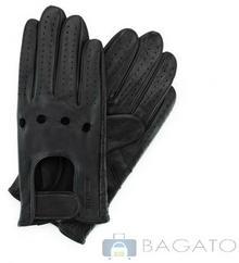 Rękawiczki samochodowe męskie Wittchen 46-6L-381-1-M