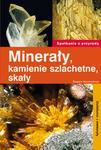 Multico Minerały. kamienie szlachetne. skały - R. Hochleitner