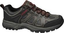 Highland Creek trekkingowe buty męskie Highland Creek czarne