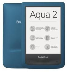Pocketbook 641 Aqua 2 PB641-A-WW