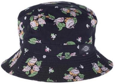 Dickies Lockeford Bucket Hat / Czarny