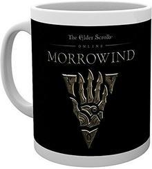 GB Eye Limited The Elder Scrolls OnlineMorrowindlogo kubek wielokolorowa MG2220