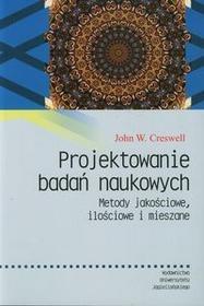 Wydawnictwo Uniwersytetu Jagiellońskiego Projektowanie badań naukowych