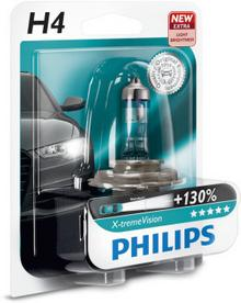 Philips H4 12V 60/55W P43t-38 X-tremeVision +130