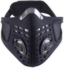 RESPRO Respro Sportsta Mask Black RSP01 BK