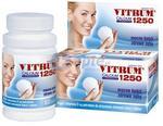 Unipharm Vitrum Calcium 1250 + witamina D3 60 szt.