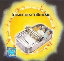 Hello Nasty Digipack) CD) Beastie Boys