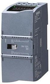 Siemens ST701200Digital SM 12238Modul 8wejście wyjście Transistor 0,5A 6ES7223-1BH32-0XB0