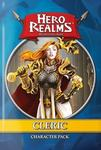 White Wizard Games Hero Realms: Character Pack - Cleric