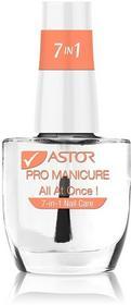 Astor Pro Manicure, odżywka do paznokci, 12 ml
