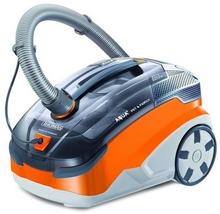 Thomas Aqua+ Pet&Family Plus pomarańczowo-szary