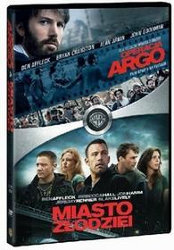 Operacja Argo / Miasto złodziei