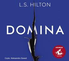 Domina audiobook CD) L.S Hilton