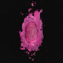 The Pinkprint CD) [Polska Cena] Nicki Minaj